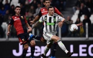 "Sau Barca, thêm 1 đội bóng muốn ""giải cứu"" sao 35 triệu euro của Juventus"