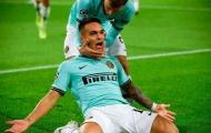 """""""Không có chuyện Messi liên hệ với Inter Milan để nói về Lautaro Martinez"""""""