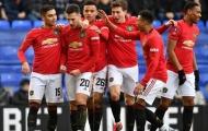 Sao Man Utd: 'Tôi muốn được tham dự Champions League'