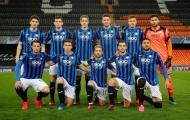 """Được hiện tượng Champions League """"tiếp lửa"""", Bergamo vẫn bị ám ảnh bởi COVID-19"""