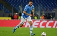 Người đại diện xác nhận khả năng sao Lazio gia nhập Chelsea