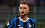 """""""Đá tảng"""" của Inter Milan được vinh danh tại quê nhà Slovakia"""