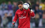 """""""Chọc tức"""" AC Milan, Raiola muốn Donnarumma ra đi với giá không tưởng"""