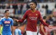 AS Roma đã tìm ra phương án để giữ chân sao Man Utd
