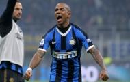 """""""Ashley Young sẽ ở lại Inter Milan thêm 1 năm nữa, còn Moses thì…"""""""