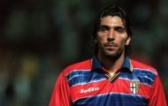 """""""Họ nói tôi phải ra đi để nhường chỗ cho Buffon"""""""