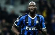 "Sao Inter Milan: ""Lukaku rất thông minh"""