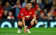 Vì 1 lý do, Sanchez quyết tâm bám trụ ở Man Utd