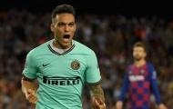 """Mặc kệ COVID-19, Barca vẫn """"chơi lớn"""" trong việc chiêu mộ sao Inter Milan"""