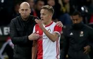 Rời Hà Lan, cựu sao Man Utd chuẩn bị làm HLV ở MLS?