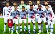 """""""Giống như 1 giấc mơ, có nhiều cầu thủ Mỹ đang thi đấu ở châu Âu"""""""