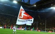 Ấn định thời điểm Bundesliga quay trở lại