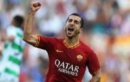 'Mkhitaryan muốn ở lại AS Roma nhưng Arsenal...'