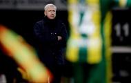 CHÍNH THỨC: Eredivisie kết thúc, cựu HLV Newcastle mất việc