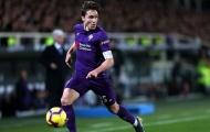 """Chiêu mộ sao 60 triệu euro, Juventus bị """"sếp lớn"""" Fiorentina dằn mặt"""