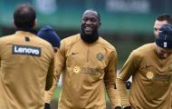 CHÍNH THỨC: Inter Milan báo tin vui về sức khỏe của Lukaku và đồng đội