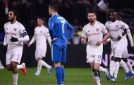 Người trong cuộc xác nhận thời điểm trận Juventus gặp Lyon diễn ra