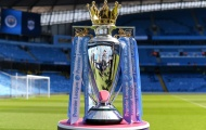 Chính phủ Anh cho phép, ấn định thời điểm Premier League trở lại