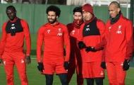 Vì COVID-19, Liverpool thay đổi kế hoạch tập luyện