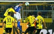 Đấu Schalke 04, Dortmund phải cậy nhờ… nhà tâm lý học