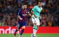 Cuối cùng, Messi đã 'bật đèn xanh' cho Barca chiêu mộ sao 111 triệu euro