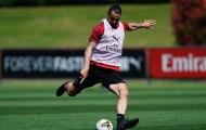 SỐC: Ibrahimovic chấn thương nặng, có nguy cơ phải giải nghệ