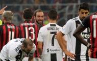"""Phát tín hiệu về quê nhà, """"nạn nhân của Ronaldo"""" sắp rời Juventus?"""