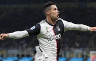 """""""Nếu phải thi chạy 100 mét, Ronaldo sẽ thua Aubameyang"""""""