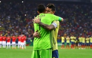Cựu sao Arsenal lên tiếng về tương lai của James Rodriguez