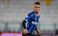 Từ Mertens đến Aubameyang: 8 cái tên được Inter Milan nhắm đến để thay thế Lautaro Martinez