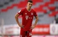 Vô địch Bundesliga, Bayern Munich chốt tương lai nhà á quân World Cup