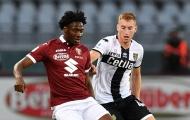 """Serie A trở lại, """"bom tấn"""" của Juventus bị HLV dằn mặt"""