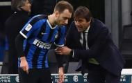 Sau pha bóng xứng đáng đưa vào SGK, Conte đã tìm ra giải pháp cho Eriksen?