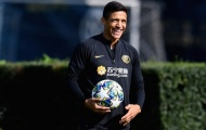 """Không sợ Inter, Solskjaer chốt tương lai """"hàng hớ"""" của Man Utd"""