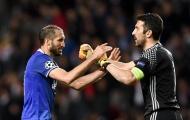 CHÍNH THỨC: Juventus gia hạn hợp đồng với bộ đôi 'công thần'