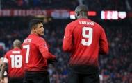 "Solskjaer: ""Lukaku, Sanchez phải ra đi vì lợi ích của Man Utd"""