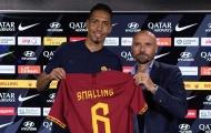 """AS Roma sa thải """"chuyên gia Premier League"""", chuẩn bị gặp nhau tại tòa"""