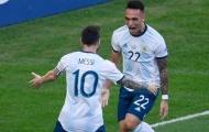 """""""Cậu ấy là đối tác lý tưởng với Messi và Suarez"""""""