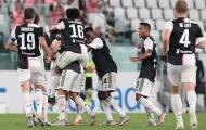 Sarri nói gì khi giành được danh hiệu đầu tiên cùng Juventus?