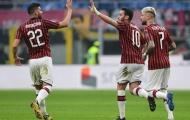 Từ Milan, 'vua sút phạt' báo tin không vui cho Leicester City