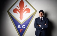 CHÍNH THỨC: Fiorentina định đoạt tương lai thầy của Franck Ribery
