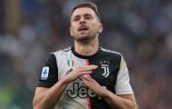 Gạt bỏ tin đồn sang Real Madrid, cựu sao Arsenal quyết bám trụ ở Juve