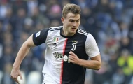 'Juventus đang sở hữu một kho báu thực sự cho tương lai'