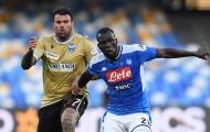 Serie A chấn động! Đến lượt 'tân binh' của Napoli dương tính với COVID-19