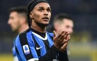 CHÍNH THỨC: Inter Milan tiễn 'nạn nhân của Ashley Young' trở lại Bundesliga