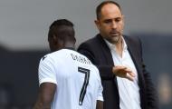 CHÍNH THỨC: Lộ diện 'cánh tay phải' của Pirlo trong BHL Juventus