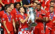 Vô địch cùng Bayern, sao Croatia gửi thông điệp đến Inter Milan
