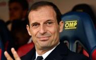Lộ diện 3 cái tên sẽ theo Allegri đến Inter Milan