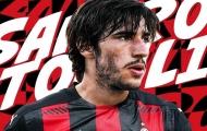 """Chốt thỏa thuận 40 triệu euro, Milan cướp """"Pirlo mới"""" từ tay Inter"""