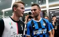 Mino Raiola chốt tương lai trung vệ xuất sắc nhất Serie A